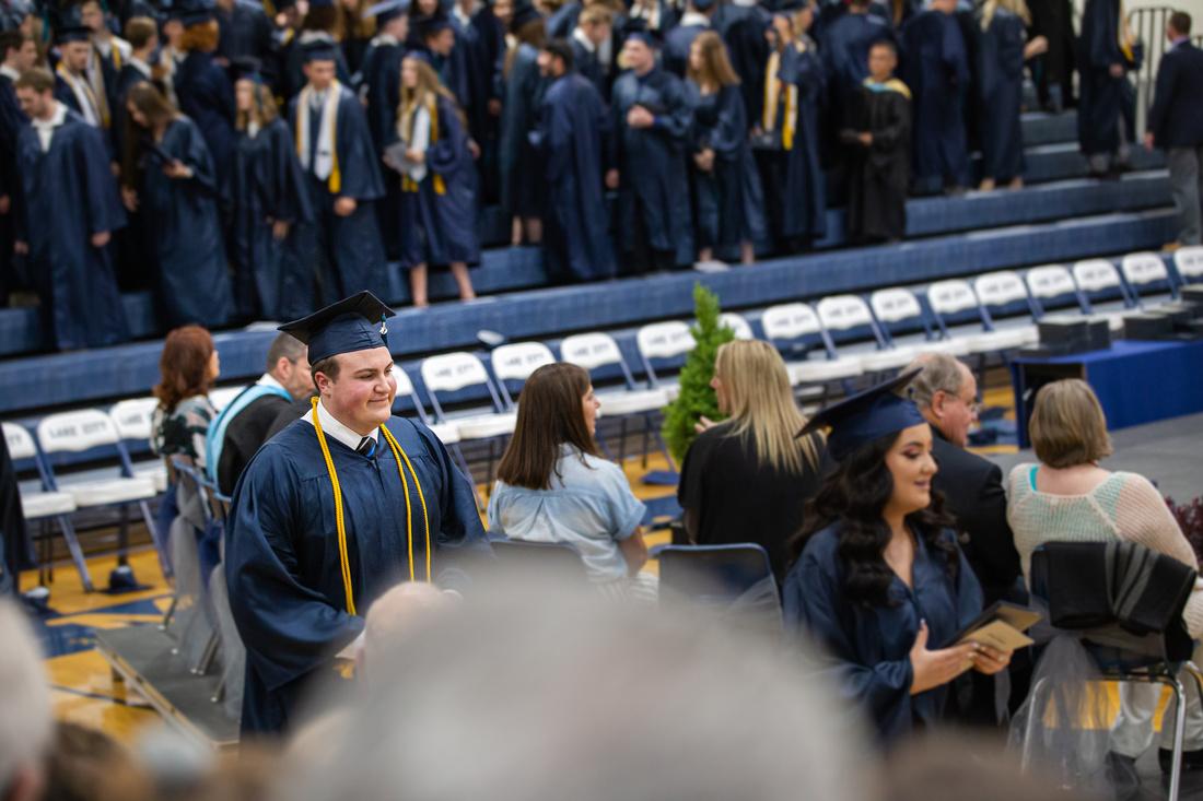 Lake City Graduation 2019