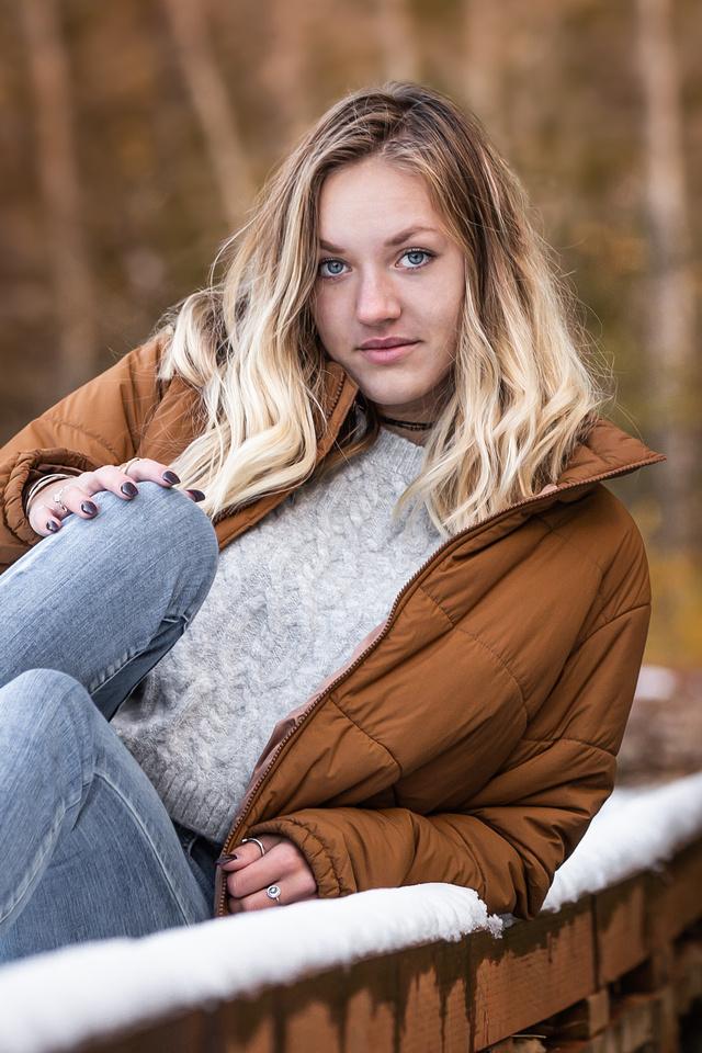 Chelsea Brown 2019